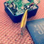 заміна акумулятора в колонці jbl